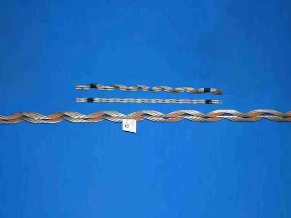 Full Tension Line Splice